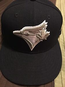 Jays New Era Fitted