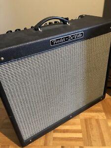 Fender Hot Rod Deville 212 USA