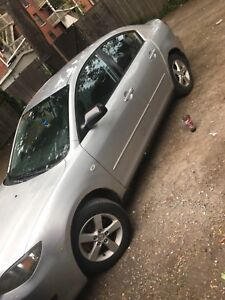 04 Mazda 6 5 speed automatic 200km 1000$