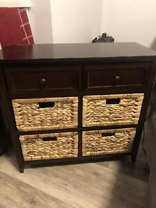 Night side table