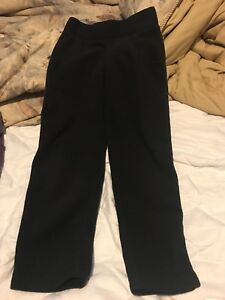 Size 5-6 Children's Place Fleece Pants