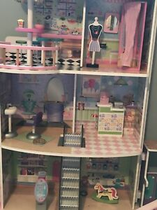 Barbie Shopping Mall