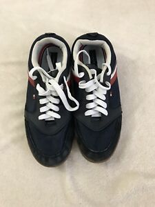 Mens tommy shoes