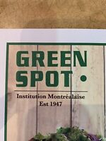Green Spot Restaurant Looking for Experienced Staff