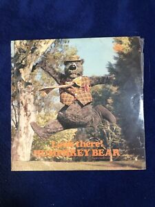 Look There Humphrey Bear Songs For Children Vinyl Record LP Redcliffe Redcliffe Area Preview