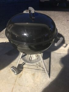 Weber Kettle | Buy or Sell BBQ & Outdoor Cooking in Ontario