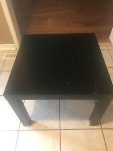 IKEA end table/ side table