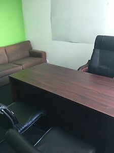 Large Private Office and Fully Furnished For Rent Kensington Melbourne City Preview