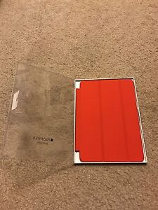 LNIB authentic Apple iPad mini 4 smart cover
