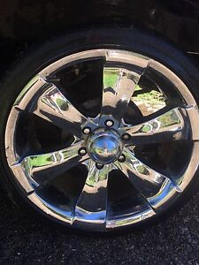 Wheels and rims Colo Vale Bowral Area Preview