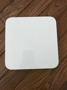 Router -  Apple AirPort Extreme