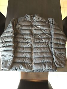 Arc'teryx Cerium LT Jacket (black-medium)
