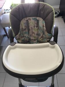 Graco  high chair very good condition
