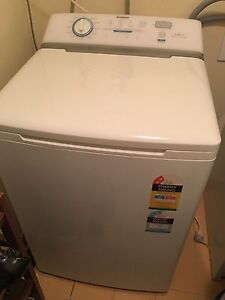 Simpson EZI set 7.5kg washing machine Beverly Hills Hurstville Area Preview
