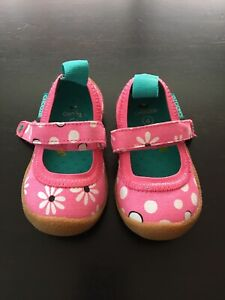 Toddler Girls shoes size 4