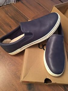 Brand new UGG leather shoe size 9