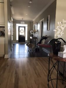Georgeous 4 bedroom home for rent!