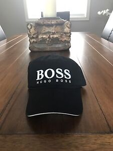Hugo boss hat