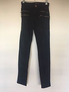 High waisted black jeans Landsdale Wanneroo Area Preview