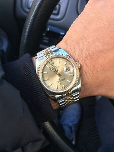 Rolex Datejust Current Model 116233 $7000