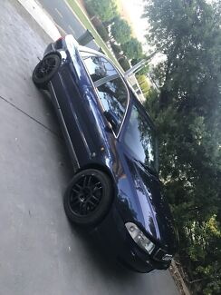 Audi A4 1996 forsale or swaps