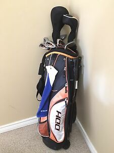 Selling Dunlop golf clubs for $300 OBO
