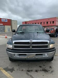 1995 Dodge Ram 1500 for SALE OR TRADE