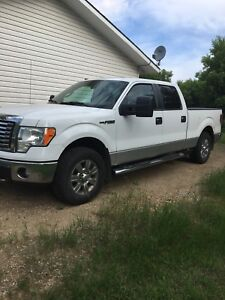 Ford F-150 Truck $5,500.00