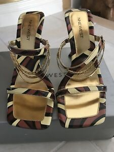 Nine West shoes...BRAND NEW size. 7.5