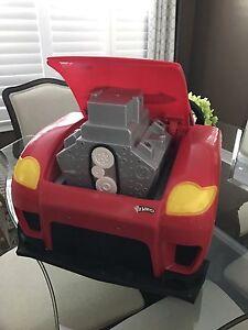 Hot Wheels Toy!