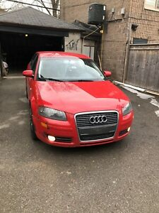 2007 Audi A3 for sale