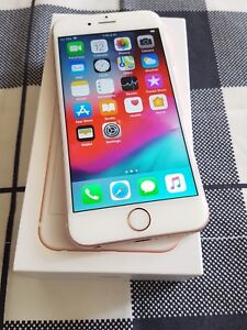 iPhone 6S Unlocked 32GB like new 10/10 Rose Gold