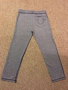 True Religion Sweats- never worn- Original $260