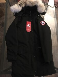 High End Rep 1:1 Woman's & Mens Canada Goose/Monclers