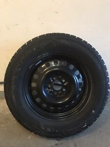 Brand New Used Winter Tires