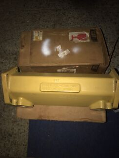 Wanted: Cat C9 oil coolers