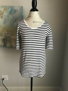 Gap Maternity Short Sleeve Tshirt L EUC