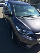 2015 Honda Jazz Auto Amaroo Gungahlin Area Preview