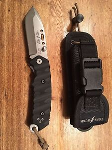 Couteau Tops Knife CSAR-T