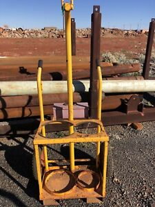 Oxyacetylene Lifting Trolley Karratha Roebourne Area Preview