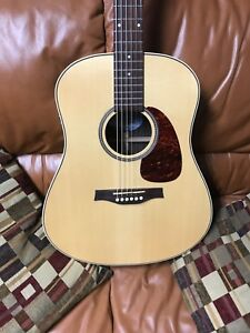 Seagull SWS Maritime Rosewood Acoustic Guitar