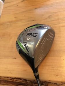 Ping Rapture V2 Driver with real deal Blueboard