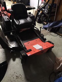 Ariens zero turn ride on mower  $2500