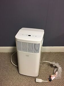 Portable air conditioner  NEW