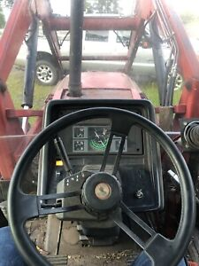 5240 Case IH tractor for sale