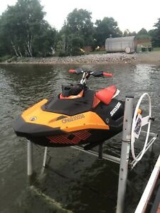 2003 Sea-Doo RXDI 951 | Personal Watercraft | Sudbury | Kijiji