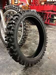 Trak Master Dirt Bike Tire