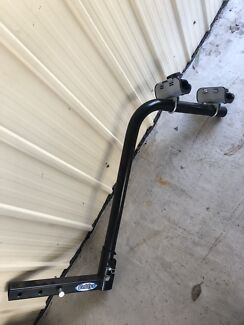 Tow bar mount bike rack South Windsor Hawkesbury Area Preview