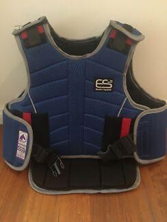 Horse Riding Safety Vest - CL