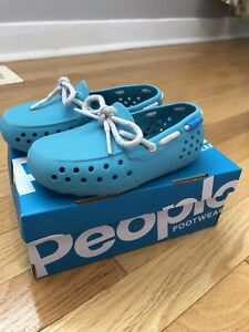 People shoes - Child size 8